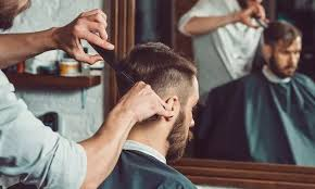 Kid Cut or Cut with Wash and Blow-Dry and Manicure or Facial at Avant Garde Gents Beauty Salon - Dubaisavers