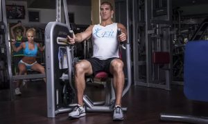 One-Day Gym Access with Steam and Sauna or One- or Three-Month Membership at E-FIT Fitness & Gym - Dubaisavers