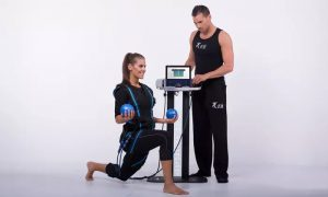 Up to 16 Sessions of One-on-One Electrical Muscle Stimulation at E-Fit, Two Locations - Dubaisavers