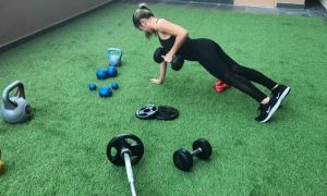 Up to Ten Group Classes of Choice at Fitness Classes by E-Fit - Dubaisavers