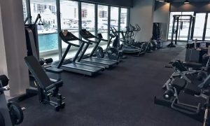 Gym Membership with Access to Facilities for Up to One-Year at Fit 23 - Wellness Hub - Dubaisavers