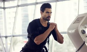 One or Three Sessions of Electrical Muscle Stimulation at Fit 23 - Wellness Hub - Dubaisavers
