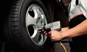Brake Pad Replacement at Hadhbat Al Madinah Motors - Dubaisavers