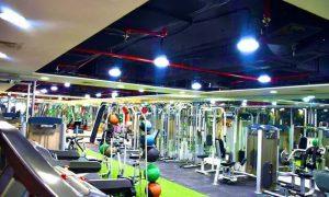 Gym, Pool or Sports Activities Access at Infinity Fitness - Dubaisavers