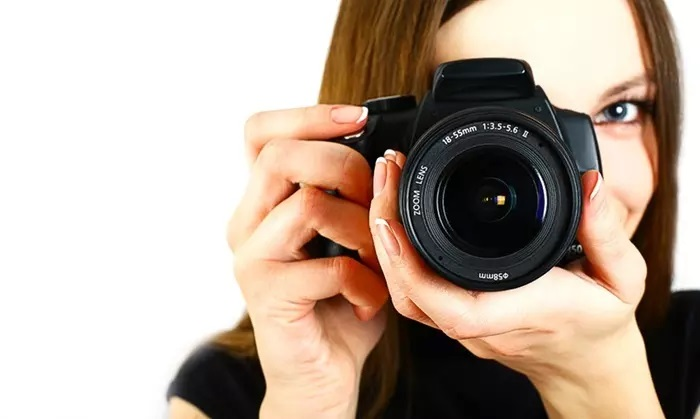 Photography Online Course with iPhotography - Dubaisavers