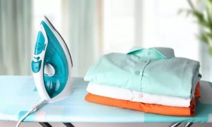 Single or One-Month Laundry Service with Optional Ironing from Bait Laundry - Dubaisavers