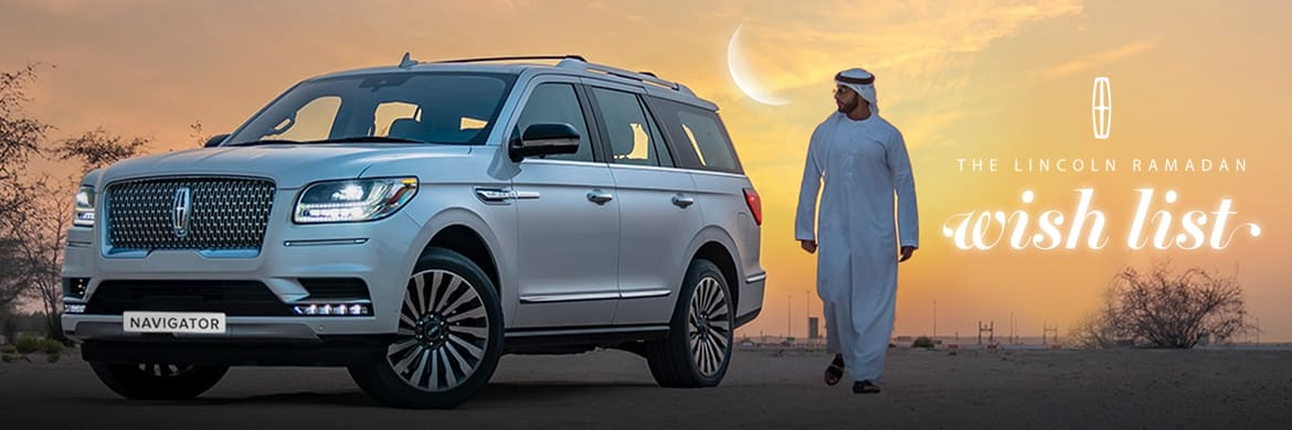 Lincoln Ramadan offer - Dubaisavers