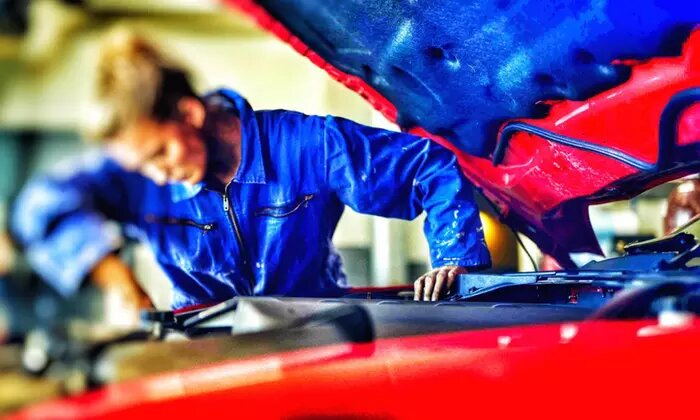 Check-Up and Wash  at Majestic Auto Maintenance and Services - Dubaisavers
