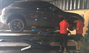 Brake Pad Change Labour at Manchester Tyre Trading - Dubaisavers