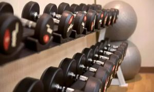 Up to Six Months of Gym Membership at Mena Fitness Center at  Mena Plaza Hotel - Dubaisavers