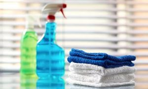 Three, Four or Five Hours of House Cleaning from Merry Maids Cleaning Services - Dubaisavers