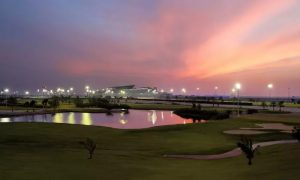 Nine or 18 Holes of Golf at Meydan Golf - Dubaisavers