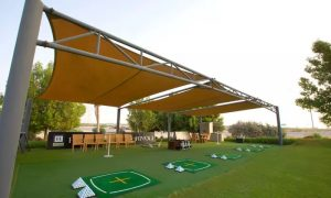 Golf Lesson or Nine Holes of Golf with a PGA Professional at Meydan Golf - Dubaisavers