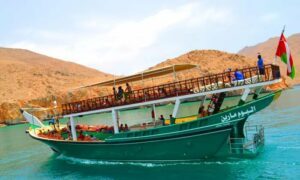 Musandam Dibba Full-Day Trip at Musandam Tourism - Dubaisavers