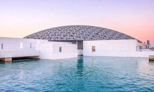 Abu Dhabi Tour with Optional Louvre Entry for Child or Up to Six Adults from Navita Tourism - Dubaisavers