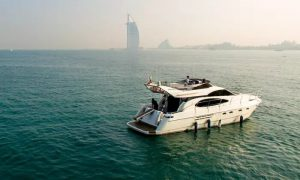Private Yacht Rental at Neptune Yachts - Dubaisavers