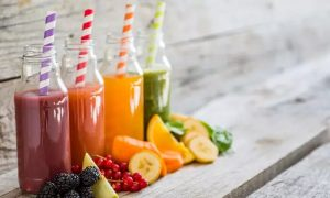 Smoothie- or Vegetarian Salad-Making Online Course from Of Course Learning - Dubaisavers