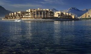 1 or 2 Nights for Two with Breakfast at Atana Musandam Resort Oman - Dubaisavers