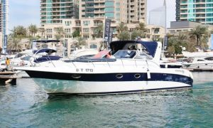 Palm Tour Cruise with Optional Barbecue and Swimming with Peeru Luxury Yacht Charter - Dubaisavers