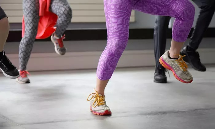 Up to Nine Zumba or MMA Classes at Power Gym - Dubaisavers
