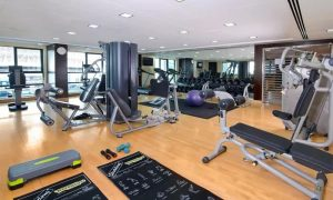 Up to 12-Month Membership at Power Zone Gym @ 4* Time Oak Hotel Barsha Heights - Dubaisavers