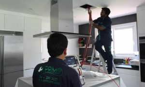 Air Duct Cleaning Service for Up to Three-Bedroom Apartment from Primo Maintenance Services - Dubaisavers