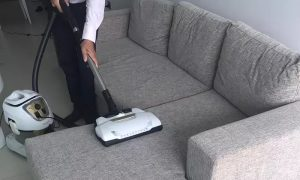 Dry Deep Cleaning Services from ProAqua Air Purifier - Dubaisavers