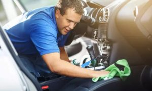 Car Detailing at Profix Auto Care - Dubaisavers