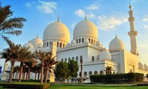Abu Dhabi City Tour with RAH Tours - Dubaisavers