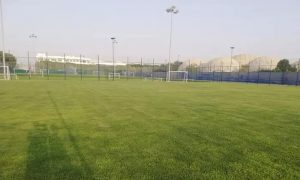 Eight or 16 Kids Football Classes at Raptors Football Academy - Dubaisavers