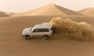 Desert Safari with Safari in UAE - Dubaisavers