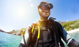 Choice of PADI Diving Course with Scuba Shade Diving - Dubaisavers