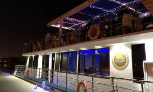 Dinner Cruise Buffet with Drinks at Silver Queen Yachts and Boats Rental - Dubaisavers