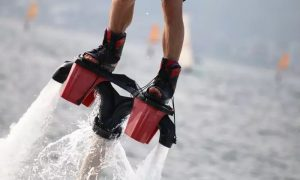 Choice of Water Activities for Up to Two at Sky and Sea Adventures - Dubaisavers