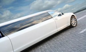 One-Hour Dodge or Cadillac Limo Ride and a One- or Two-Hour Cruise for with Sawabi Limousine Select Option - Dubaisavers