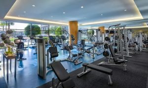 Gym Membership with Personal Training for One or Two at Swissotel Spa and Sport - Dubaisavers