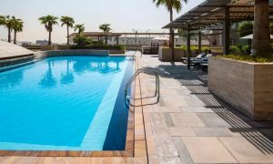 Pool, Health Club and Spa Facilities Access with Optional Food Voucher at Swissotel Health Club - Dubaisavers