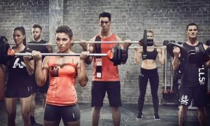 Up to 12 Group Fitness Classes at The Burj Club Gym - Dubaisavers
