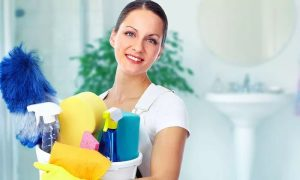 Up to Six-Hour House Cleaning and Ironing Service from Top Choice Cleaning - Dubaisavers