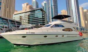 Private Yacht Cruise for Up to Four Hours and Up to 30 Guests with On-Board Attractions from Top 8 - Dubaisavers