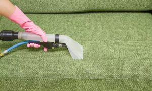 Sofa or Mattress Upholstery Cleaning Service from TPR Cleaning Services - Dubaisavers