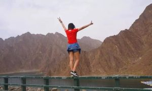 Hatta Mountain Safari with Optional Picnic Lunch at Travel Guide Tourism - Dubaisavers