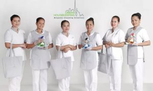House Cleaning for Four, Five or Eight Hours from Urban Housekeeping - Dubaisavers