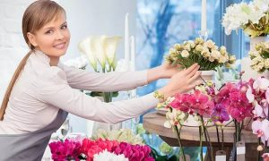 Floristry Online Course from Vizual Coaching Academy - Dubaisavers