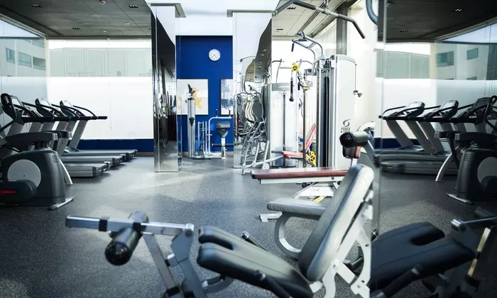 Up to Twelve Months of Gym, Spa and Pool Membership at The Gym at 5* Voco Dubai - Dubaisavers