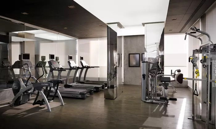 Up to 15 Personal Training Sessions at The Gym at 5* Voco Dubai - Dubaisavers