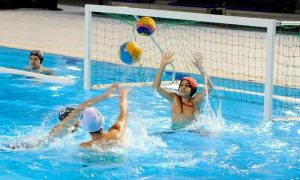 Up to 20 Water Polo Sessions for a Child at Warriors Sports - Dubaisavers