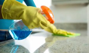 House Deep Clean and Sanitisation in House of Various Sizes with Zen Tek Services Contracting - Dubaisavers