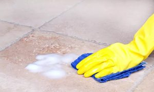 Fumigation, Steam Cleaning and Disinfection for Houses of Various Sizes with Zen Tek Services Contracting - Dubaisavers