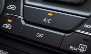 European Car A/C Check at ZNZ Garage - Dubaisavers
